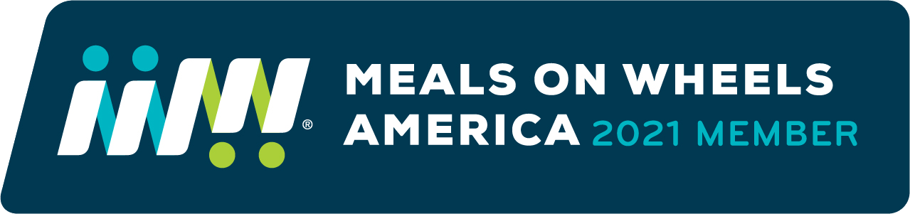 Meals on Wheels Member Logo